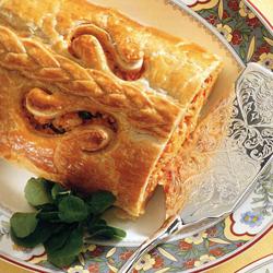Cucina russa antipasti pasticcio russo ripieno di carne for Cucina russa