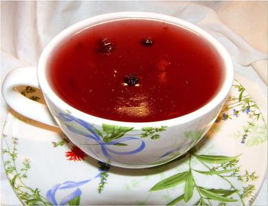 Cucina russa bevande gelatina di frutta for Cucina russa