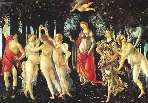 botticelliS
