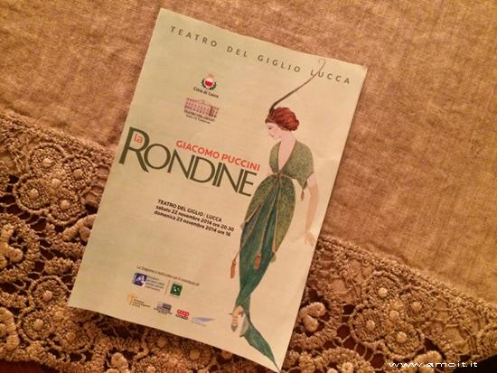 rondineS